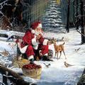 Christmas | Virtual postcards