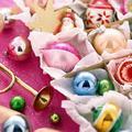 Елочные игрушки | Виртуальные открытки