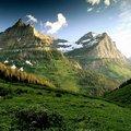 Горы | Виртуальные открытки