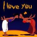 Love | Virtual postcards